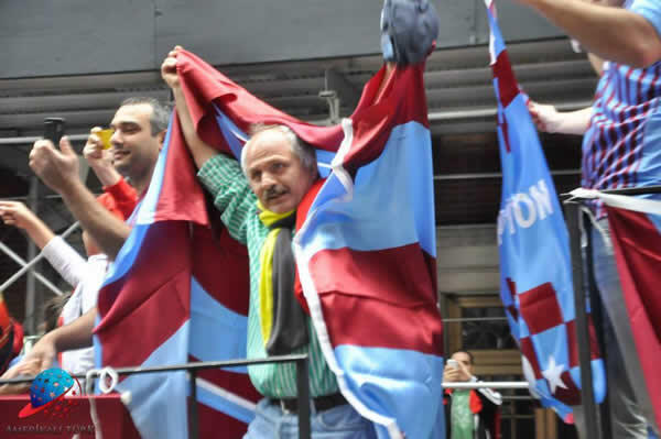 Trabzonspor New York Yuruyus (3)
